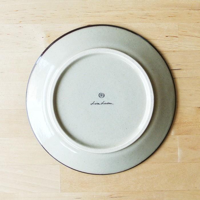 再入荷なし■皿 Lisa Larson リサ・ラーソン・ジャパニーズシリーズ プレート 5.5寸皿 平皿 益子の皿 益子焼 北欧 1万円以上送料無料|aodama-zakka|11