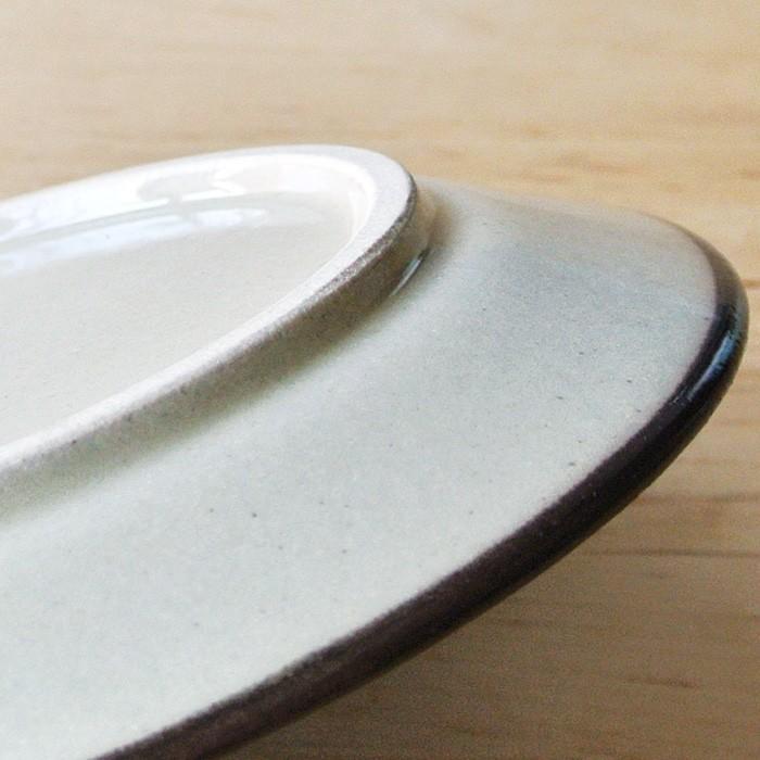 再入荷なし■皿 Lisa Larson リサ・ラーソン・ジャパニーズシリーズ プレート 5.5寸皿 平皿 益子の皿 益子焼 北欧 1万円以上送料無料|aodama-zakka|08