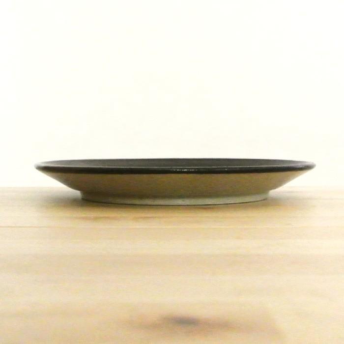 再入荷なし■皿 Lisa Larson リサ・ラーソン・ジャパニーズシリーズ プレート 5.5寸皿 平皿 益子の皿 益子焼 北欧 1万円以上送料無料|aodama-zakka|10
