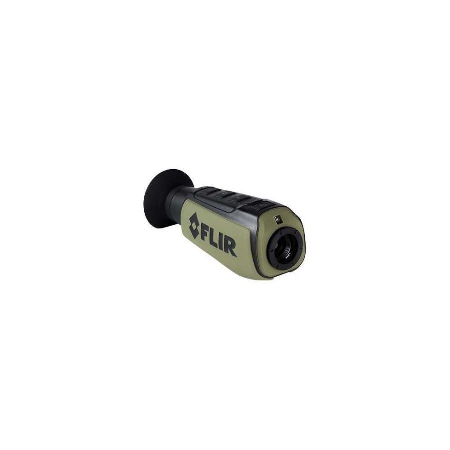 FLIR フリアー サーマル Scout II 320 Thermal Night Vision Monocular 431-0009-21-00S 送料無料 メーカー直送。納期約1か月程度