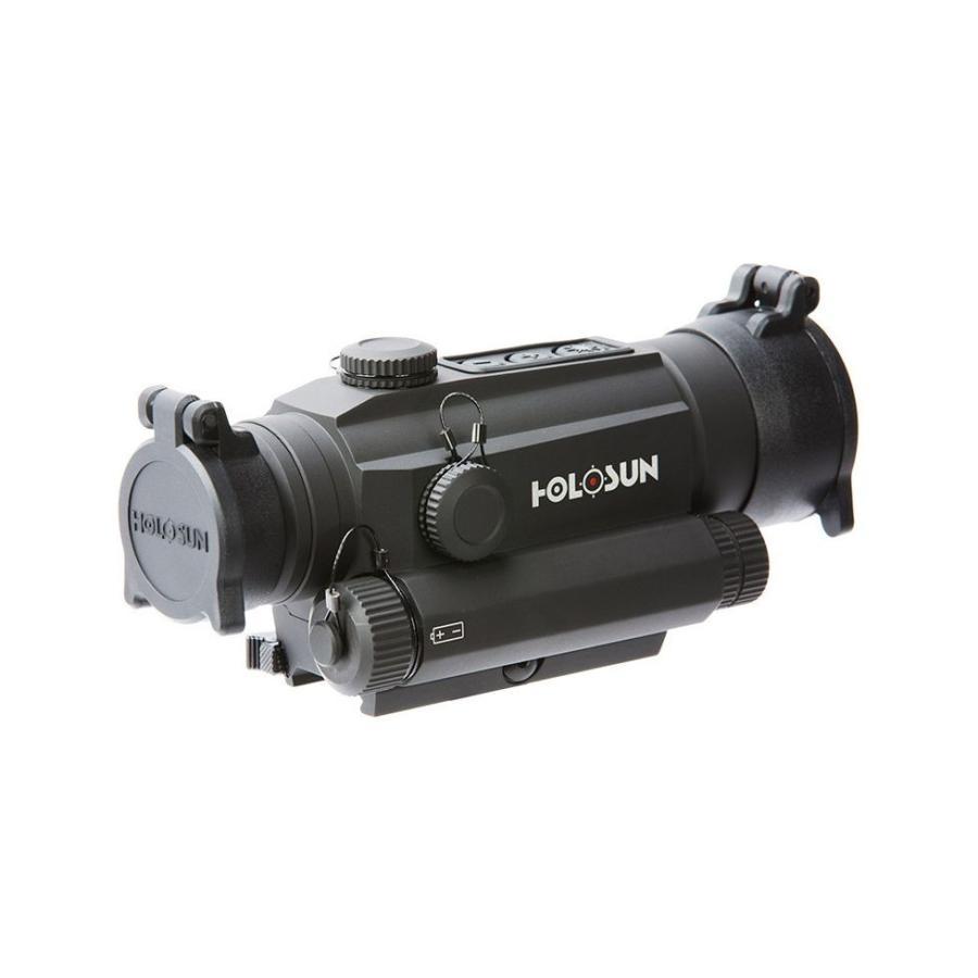 Holosun ホロサン HS401R5 赤 Dot Sight ダットサイト 送料無料 メーカー直送。納期約1か月程度