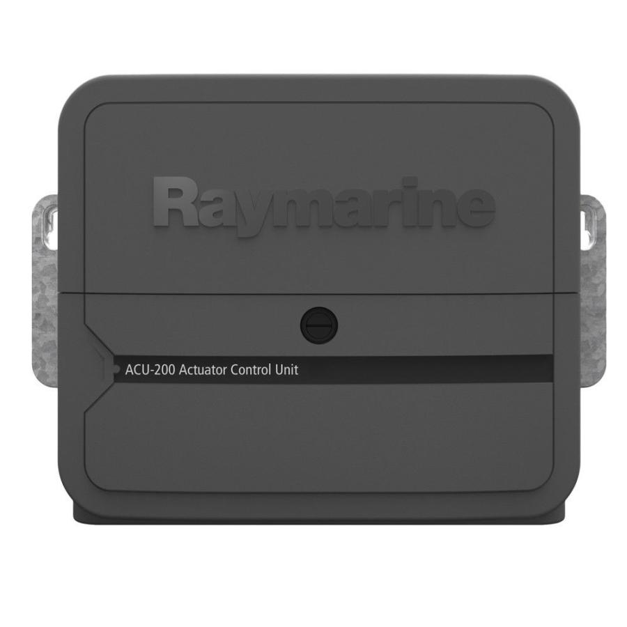Raymarine レイマリン ACU-200 Actuator Control Unit 送料無料 メーカー直送。納期25日程度