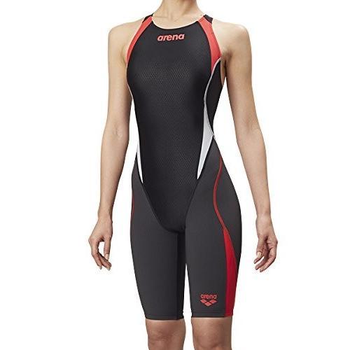 トレーニング 競泳用 水着 レディース セイフリーバックスパッツ 着やストラップ