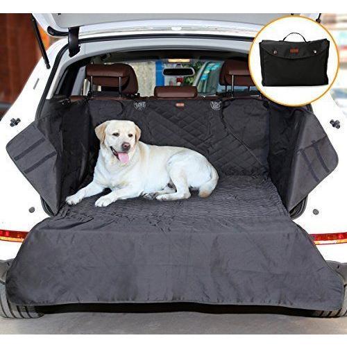 Doglemi ペット用SUVトランクマット 犬用ドライブシート 車用ペットシート トランクエリアに適用 滑り止め 80×100cm 防水 在庫一掃売り切りセール 贈り物