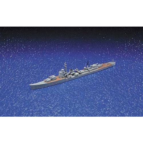 [予約2021年12月再生産予定]日本海軍駆逐艦 照月(てるづき) 1/700 ウォーターライン No.427 #プラモデル|aoshima-bk|02