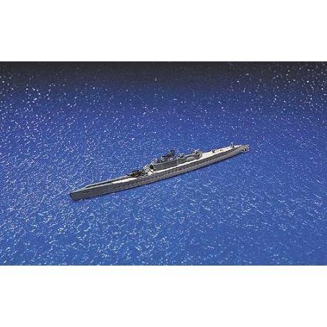 日本海軍特型潜水艦 伊-400号 1/700 ウォーターライン No.451 #プラモデル aoshima-bk 02