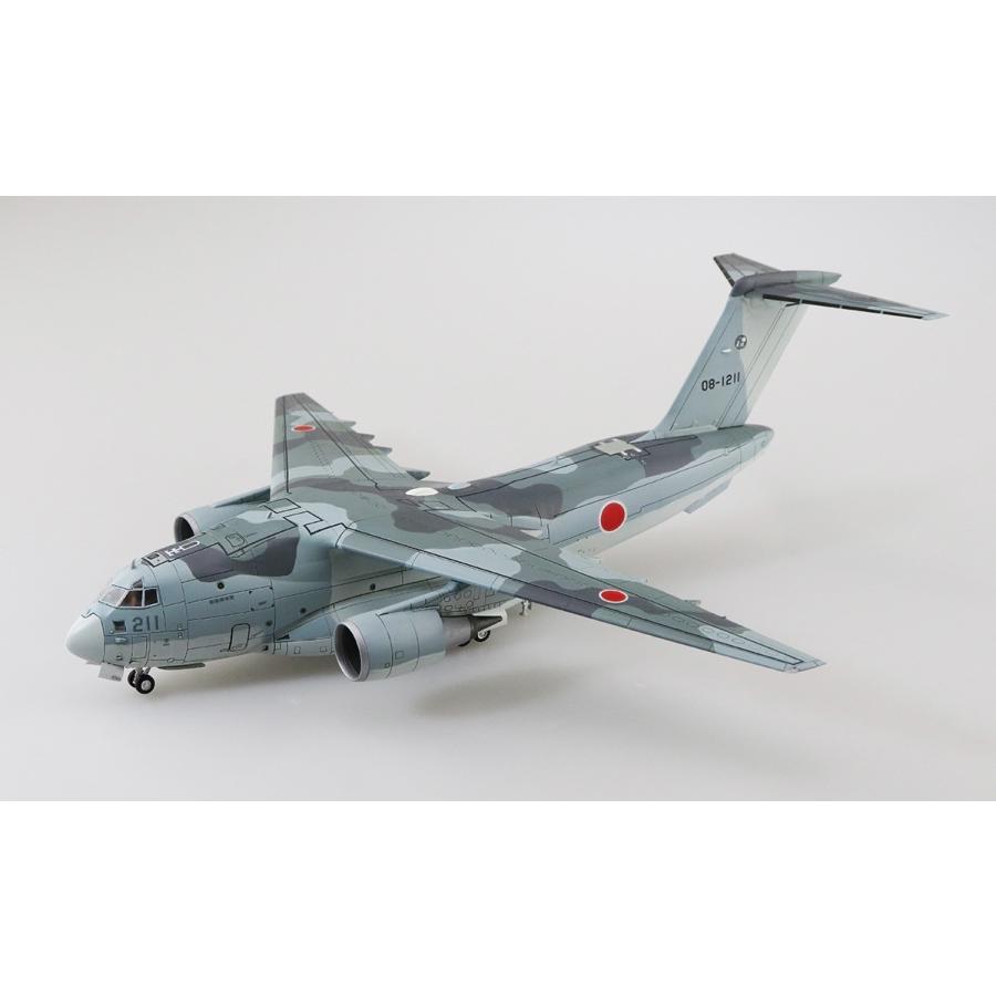 航空自衛隊 C-2輸送機 SP(機動戦闘車付)  1/144 航空機 No.SP   #プラモデル aoshima-bk 02