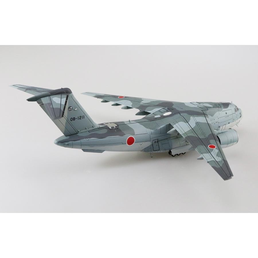 航空自衛隊 C-2輸送機 SP(機動戦闘車付)  1/144 航空機 No.SP   #プラモデル aoshima-bk 03