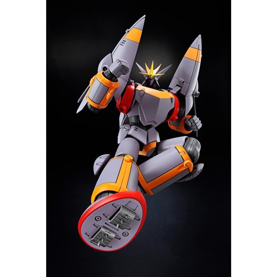 トップをねらえ! 1/1000ガンバスター 縮退炉エディション ACKS No. TN-02     #プラモデル aoshima-bk 09