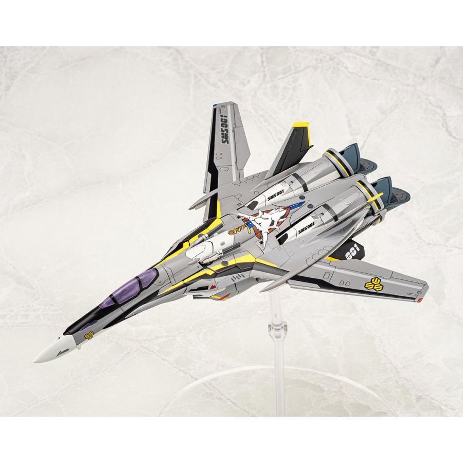 送料無料 V.F.G. マクロスF VF-25S メサイア ACKS MC-06    #プラモデル|aoshima-bk|09