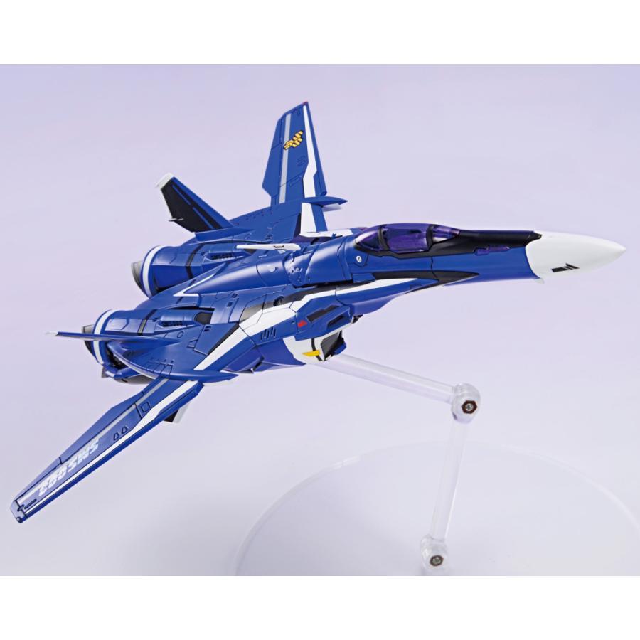 [予約2021年8月再生産予定]V.F.G. マクロスF VF-25G スーパーメサイア クラン・クラン ACKS MC-07 #プラモデル aoshima-bk 09