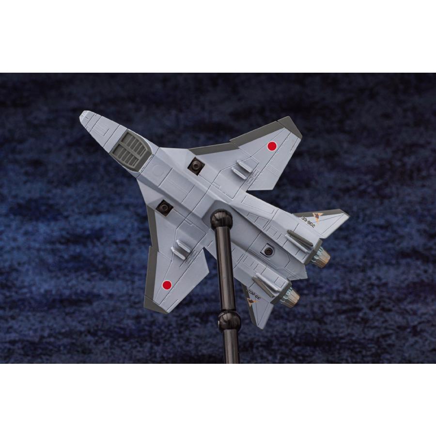 送料無料 数量限定特典付き[アオシマ通販限定]ゴジラ×メカゴジラ MFS-3 3式機龍 しらさぎ付属フルコンプリート版 ACKS GO-03 #プラモデル|aoshima-bk|11