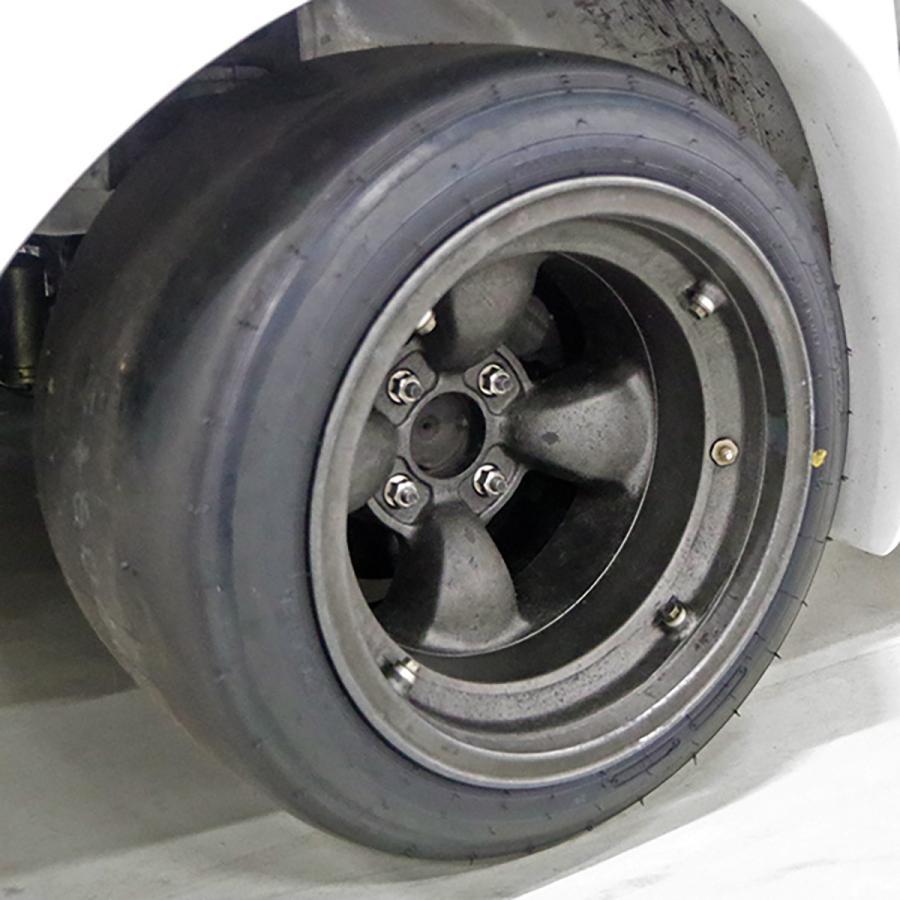 ニッサン S30 フェアレディZ エアロカスタムVer.2 '75 1/24 ザ・モデルカー No.128   #プラモデル aoshima-bk 04
