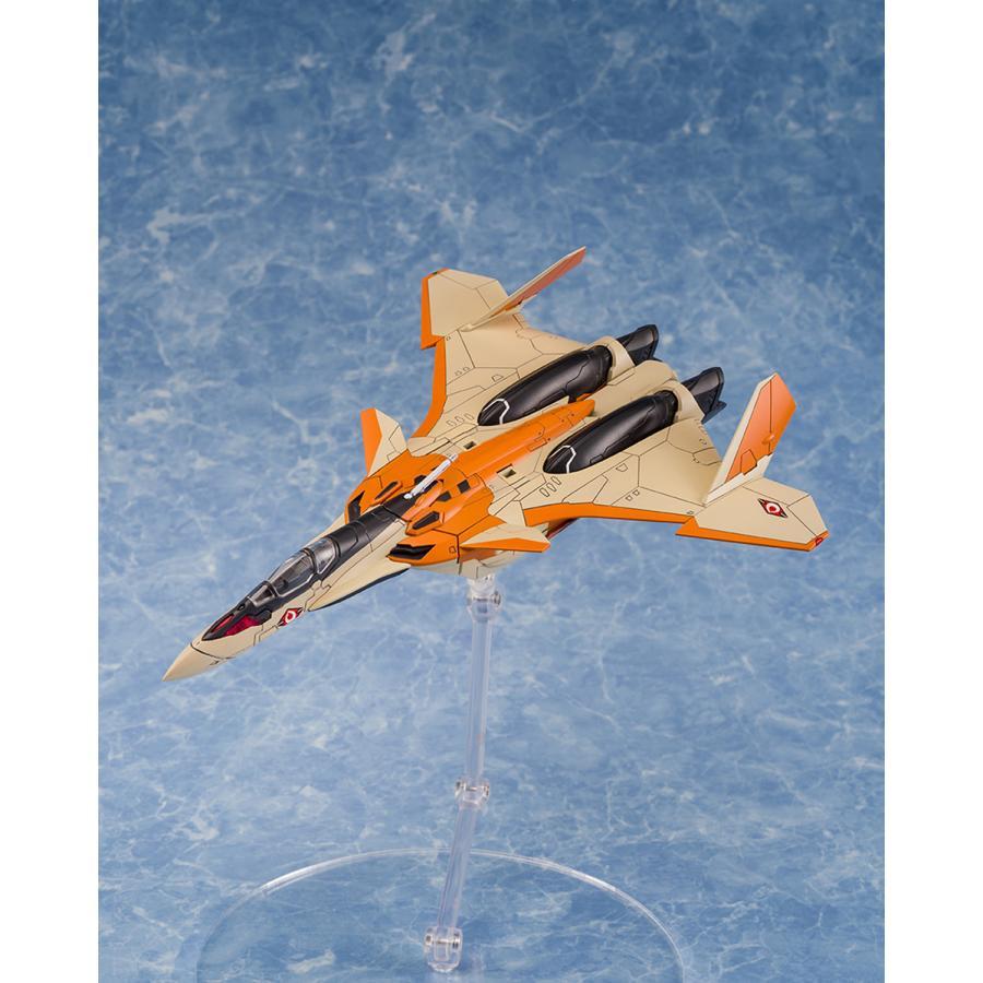 [予約2021年5月発送予定][アオシマ通販限定マグロス増量版]V.F.G. マクロスΔ VF-31D スクルドSP ACKS MC-08  #プラモデル|aoshima-bk|08