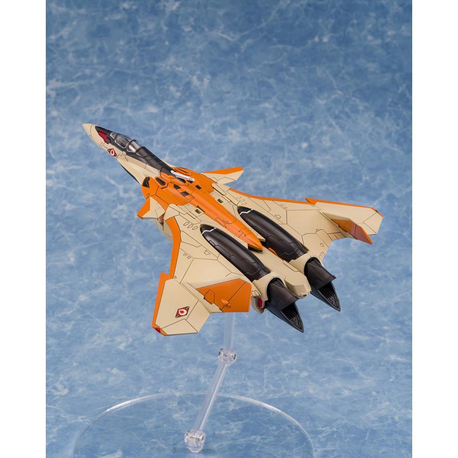 [予約2021年5月発送予定][アオシマ通販限定マグロス増量版]V.F.G. マクロスΔ VF-31D スクルドSP ACKS MC-08  #プラモデル|aoshima-bk|09