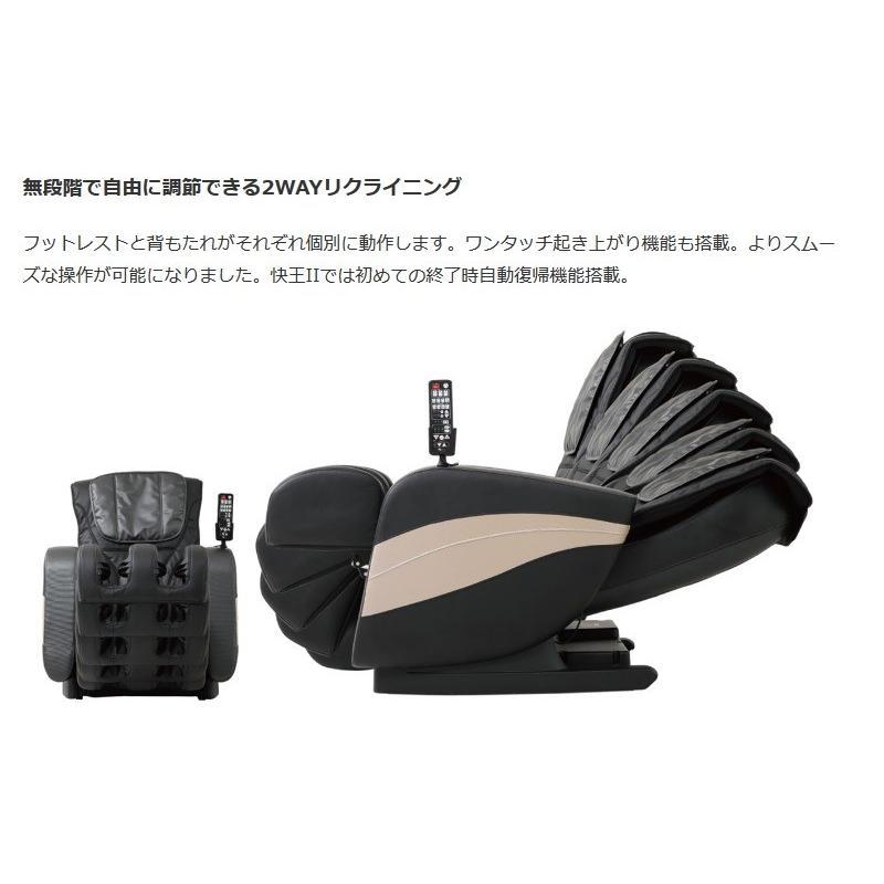 【ポイント10倍】日本メディック 快王2 代引き不可 aozora-d 03