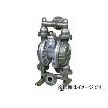 ヤマダコーポレーション/yamada ダイアフラムポンプ NDP-50シリーズ NDP-50BSS 製品番号:852714