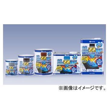 カンペハピオ/KanpeHapio 水性シリコン遮熱 屋根用塗料 3L 入数:4缶