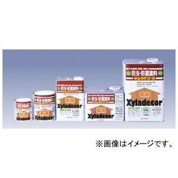 カンペハピオ/KanpeHapio 防虫・防腐塗料 キシラデコール 7L
