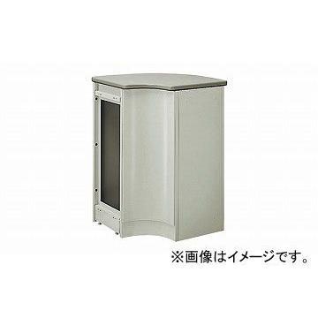 ナイキ/NAIKI ネオス/NEOS 内ハイコーナーカウンター 内ハイコーナーカウンター 90° ウォームホワイト SNCR9091-AWH 655×655×950mm