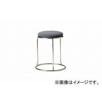ナイキ/NAIKI ナイキ/NAIKI 丸イス グレー E308MFN-GL 395×395×460mm