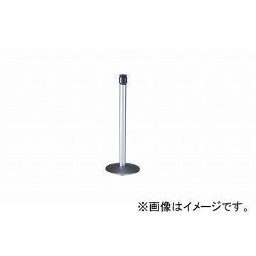 ナイキ/NAIKI ベルトリールパーティション エンド用メッキ エンド用メッキ PST04-ME 330×330×900mm