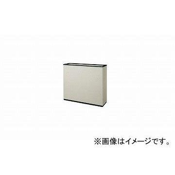 ナイキ/NAIKI ナイキ/NAIKI フラワーボックス ライトグレー FB-900ML-LGL 900×300×790mm
