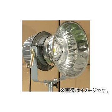 日動工業/NICHIDO LEDメガライト投光器型 40W LEN-40PE/D-5ME JAN:4937305044094