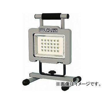 日動工業/NICHIDO LEDチャージライト BAT-12W-LED24PS JAN:4937305047484