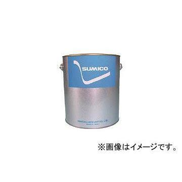 住鉱潤滑剤/SUMICO グリース(高荷重用リチウムグリース) モリHDグリースNo.2 2.5kg HDG252(1230760) JAN:4906725213250