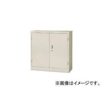 東洋事務器工業/TOYO-JIMUKI 東洋事務器工業/TOYO-JIMUKI 両開き書庫 R330TNG