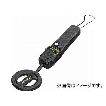 竹中 携帯型金属探知機 AD-2600S(7706171)