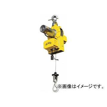 TKK ベビーホイスト 250kg 15m BH-N815(7618042)
