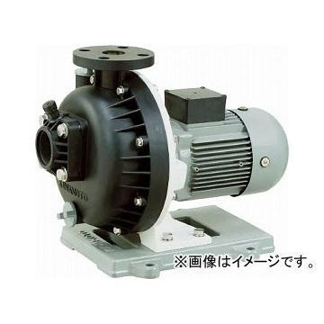 川本 川本 海水用自吸式樹脂製ポンプ GSP4-506CE0.75(7737297)