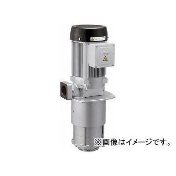 川本 川本 浸漬式多段クーラントポンプ RCD-40AE2.2(7737360)