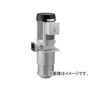 川本 川本 浸漬式多段クーラントポンプ RCD-40BE3.0(7737441)