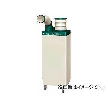 ダイキン クリスプ1人用(自動首振タイプ)単相100V SUASSP1FS(7595085)