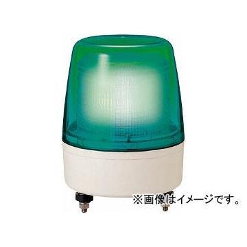 パトライト 中型LEDフラッシュ表示灯 XPE-12-G(7515006)