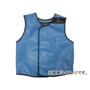 アイテックス 放射線防護衣セット 3L XRG-A-102-3L(8192894)