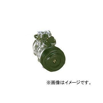 リビルトエアコンコンプレッサー マツダ RX-7