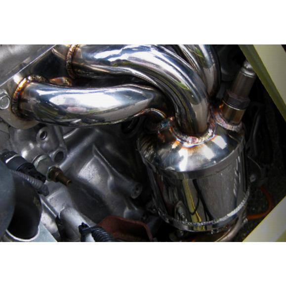 Jworks/ジェイワークス キャタライザー N1MetalCatalyzer NC-003 ホンダ ビート E-PP1