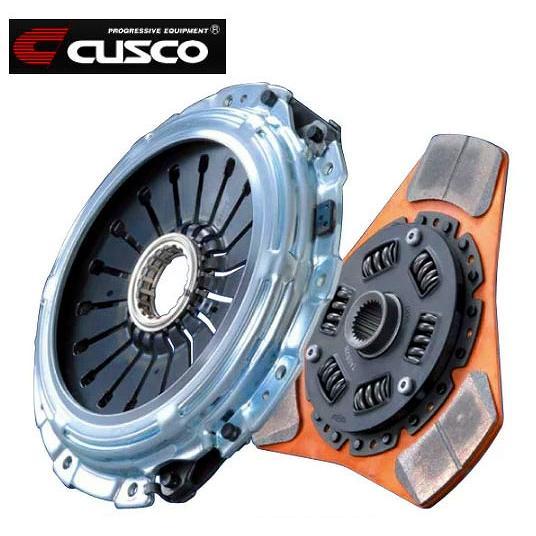 クスコ メタルディスクセット 品番:660 022 G スバル インプレッサ WRX