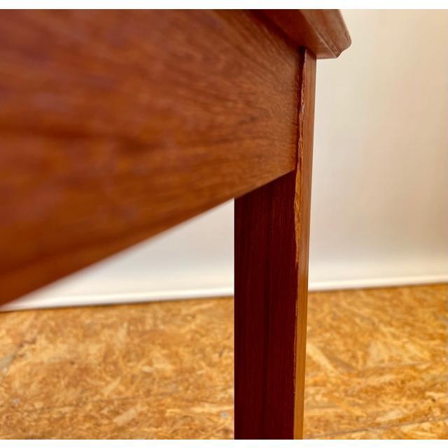 コーヒーテーブル / タイルテーブル / 北欧家具 / デンマーク / チーク|apetera|12