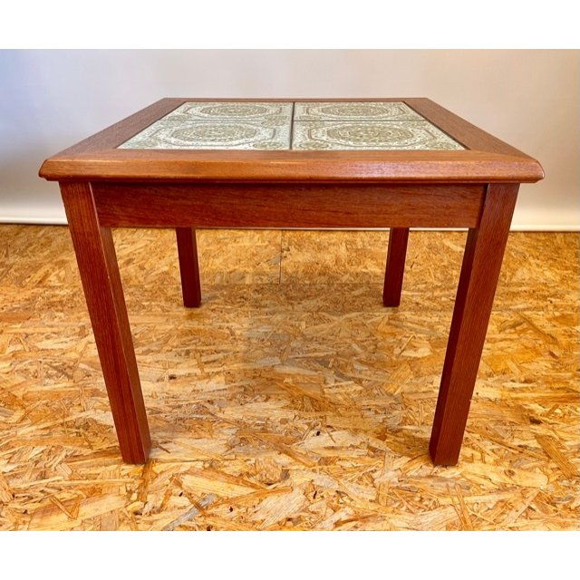 コーヒーテーブル / タイルテーブル / 北欧家具 / デンマーク / チーク|apetera|05