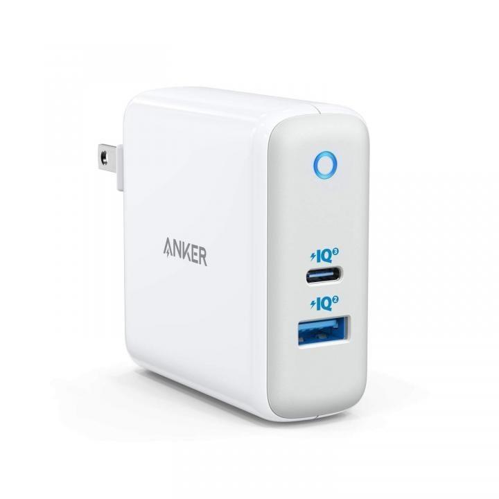 Anker PowerPort 全店販売中 Atom III Two モデル着用&注目アイテム Ports
