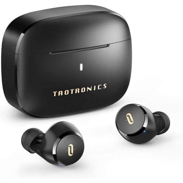 TaoTronics タオトロニクス SoundLiberty 97 apt-X対応 IPX8防水 おしゃれ 限定品 完全ワイヤレスイヤホン Bluetooth5.0