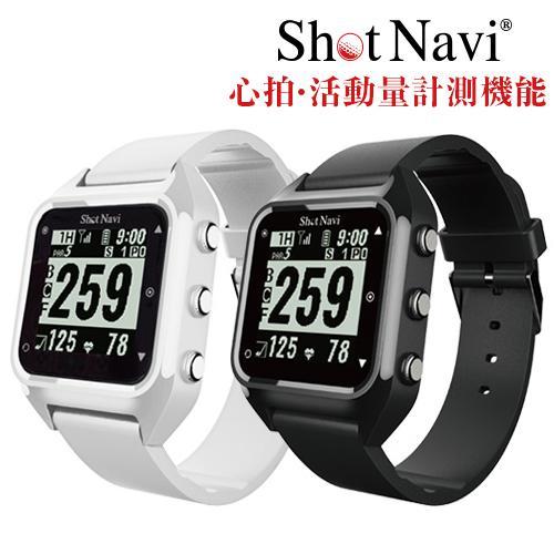 店舗良い ショットナビ Hug[腕時計] / shot navi ハグ[ウォッチ](ゴルフナビ/GPSゴルフナビ/GPSナビ/距離計/yahoo), ARS'ONLINE f601a517