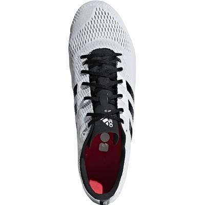アディダス adidas adizero avanti メンズ 長距離用陸上スパイク(1500 m・5000 m・10000 m)取替式:ニードルピン 26.5cm/約138g オールウエザートラック専用 2 applesp 05