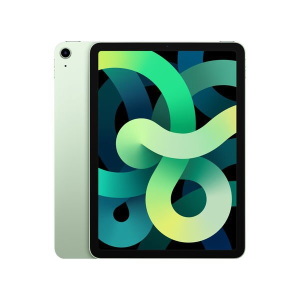 公式ストア 保証未開始 新品未開封品 Apple アップル iPad Air 10.9インチ 第4世代 MYFR2J 6501-4549995164633 A Wi-Fiモデル グリーン 64GB 本体 MYFR2JA 時間指定不可