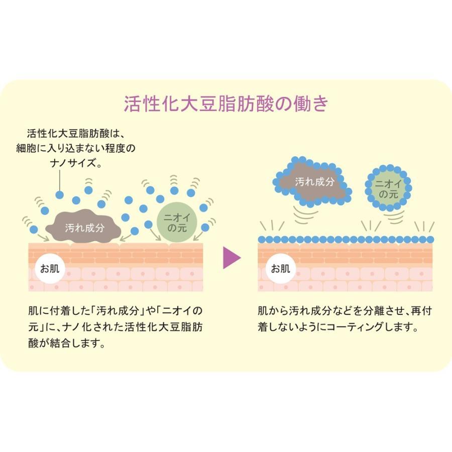 デリケートゾーン 美肌活 石鹸 ソープ 無添加 高品質 「優し〜SAVON」 日本製 低刺激 におい ムレ 敏感肌 乾燥肌 ひめケア 冬の保湿 乾燥肌対策|apps|07